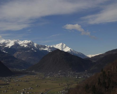 panorama valtellina bed breakfast berbenno